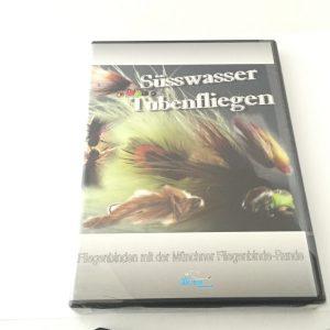 """DVD """"Süsswasser Tubenfliegen"""""""