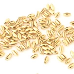 Tungsten Thorax Körper - gold