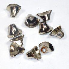 Halbe Turbos Tungsten - nickel
