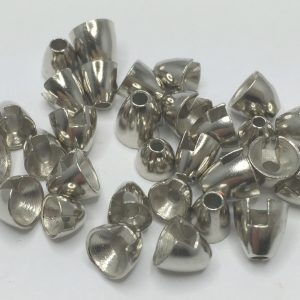 Geschlitzte Coneheads aus Tungsten - nickel