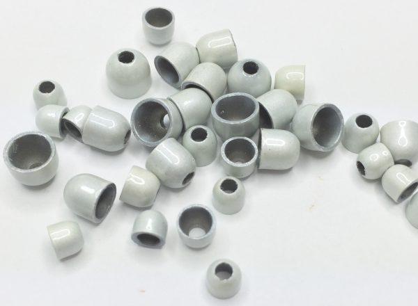 Coneheads 2,0 Tungsten - weiß