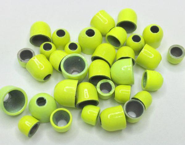 Coneheads 2,0 Tungsten - gelb