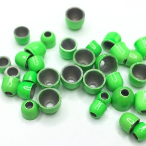 Coneheads 2,0 Tungsten - grün