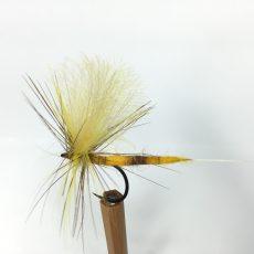 Maifliege - gelb