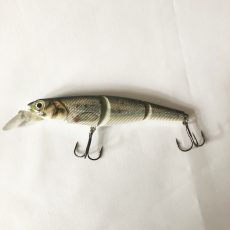 Jointed Minnow